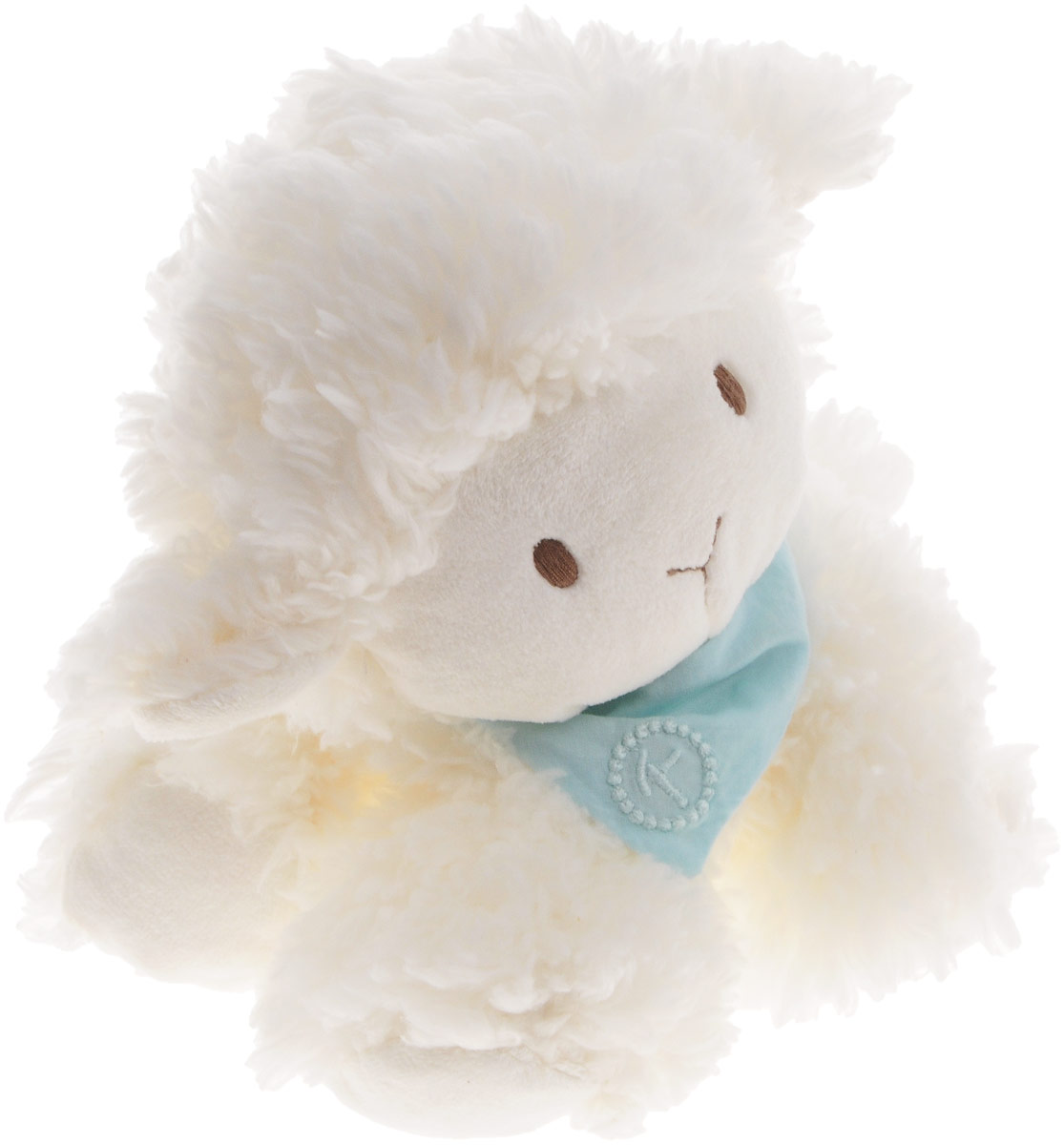 Kaloo Мягкая игрушка Овечка 25 см
