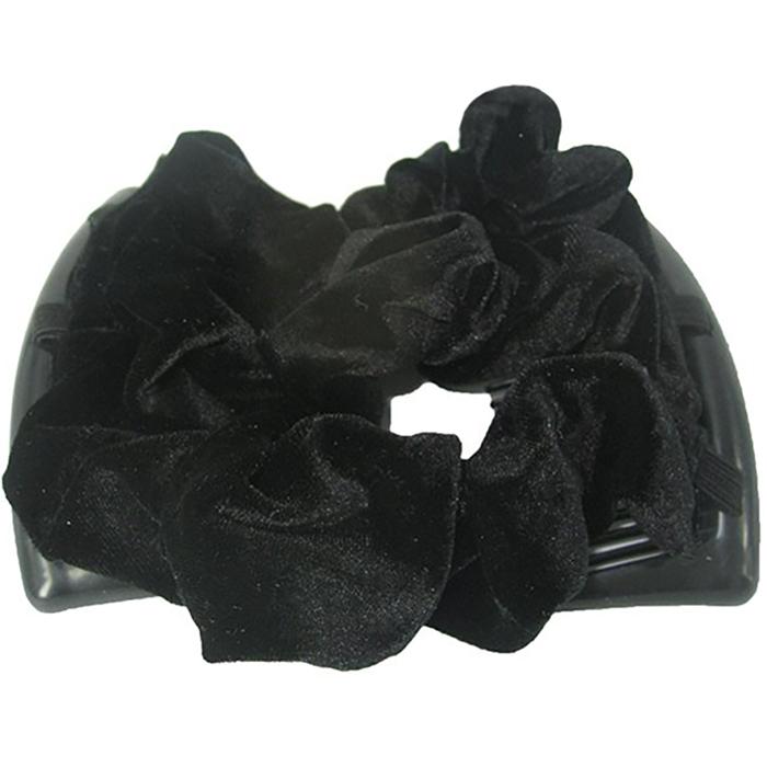 Montar Заколка Монтар, чернаяЗМТ_чУдобная и практичная MONTAR напоминает Изи Коум.Подходит для любого типа волос: тонких, жестких, вьющихся или прямых, и не наносит им никакого вреда. Заколка не мешает движениям головы и не создает дискомфорта, когда вы отдыхаете или управляете автомобилем.Каждый гребень имеет по 20 зубьев для надежной фиксации заколки на волосах! И даже во время бега и интенсивных тренировок в спортзале Изи Коум не падает; она прочно фиксирует прическу, сохраняя укладку в первозданном виде.Небольшая и легкая заколка поместится в любой дамской сумочке, позволяя быстро и без особых усилий создавать неповторимые прически там, где вам это удобно. Гребень прекрасно сочетается с любой одеждой: будь это классический или спортивный стиль, завершая гармоничный облик современной леди. И неважно, какой образ жизни вы ведете, если у вас есть MONTAR, вы всегда будете выглядеть потрясающе.Применение:1) Вставьте один из гребней под прическу вогнутой стороной к поверхности головы.2) Поместите пальцы рук в заколку, чтобы придержать волосы, и закрепите первый гребень.3) Второй гребень оберните поверх прически и вставьте с другой стороны вогнутой поверхностью к голове и закрепите его.