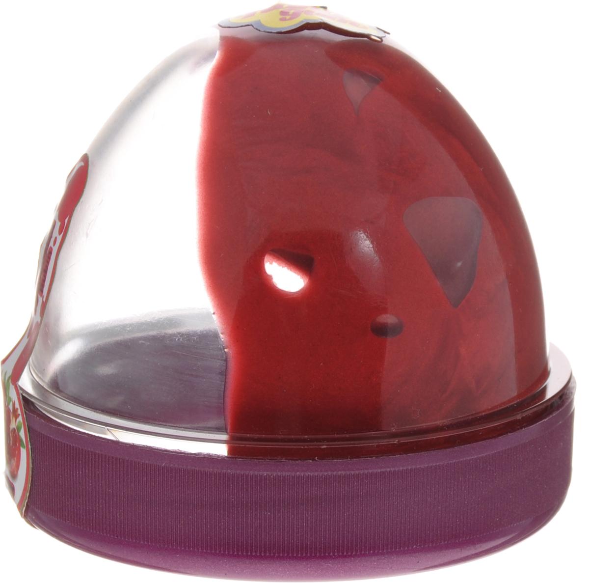 HandGum Жвачка для рук цвет рубиновый 35 г, Crazy Aaron
