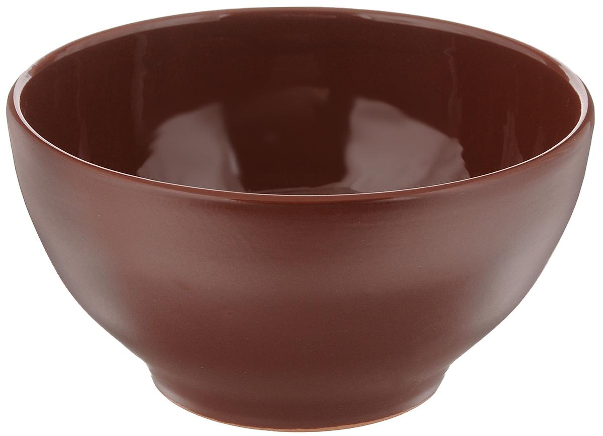 Салатник Борисовская керамика Шелк, 600 млШЛК00000528Салатник Борисовская керамика Шелк выполнен из высококачественной керамики. Данное изделие необходим в любом застолье, идеально подходит для салатов и закусок. Салатник Борисовская керамика Шелк идеально подойдет для сервировки стола и станет отличным подарком к любому празднику.Можно использовать в духовке и микроволновой печи. Диаметр салатника (по верхнему краю): 13,5 см.Высота салатника: 7,5 см.