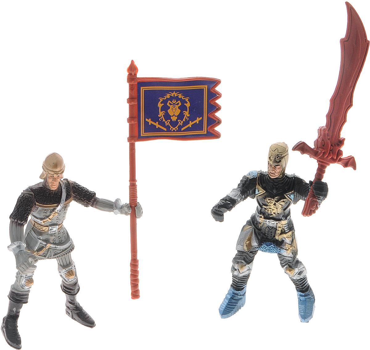 Shantou Игровой набор Knights солдатики вов купить