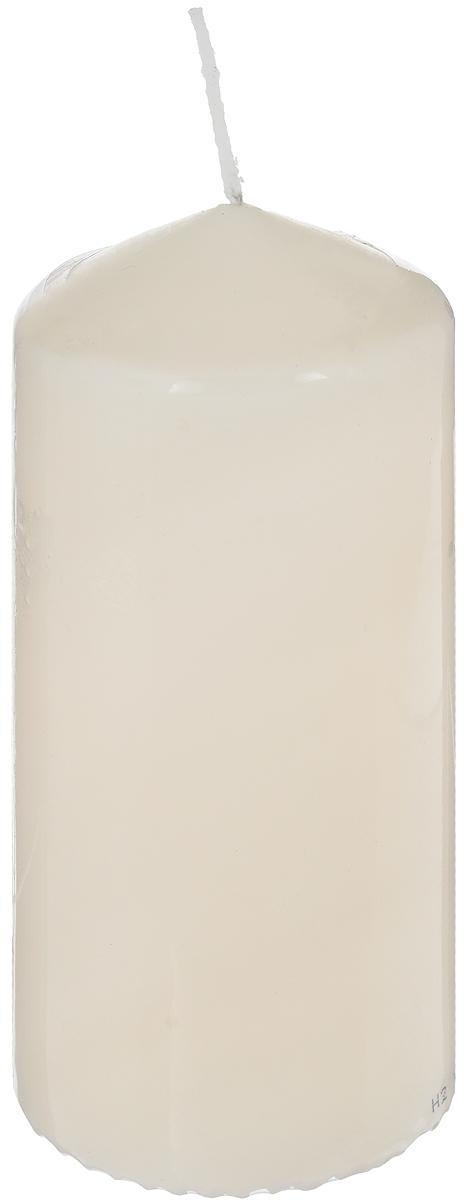 Свеча Duni, с ароматом ванили, 13 х 6 см105916Еда – одна из важнейших частей нашей жизни. Еда объединяет разных людей. Впечатляющая сервировка стола вдохновит любое застолье и превратит его в запоминающийся момент, которой захочется повторить.Duni – создатели атмосферы вдохновения, сюрпризов и праздников для вас и ваших детей! Используя современные инновации, высококачественные материалы, оригинальный дизайн, свечи делают вашу трапезу незабываемым и волшебным праздником.Меры предосторожности:не заливать водой,не подпускать к горящей свечи детей и животных,расстояние от одной свечи до другой - не менее 10 см,не оставляйте горящую свечу без присмотра.