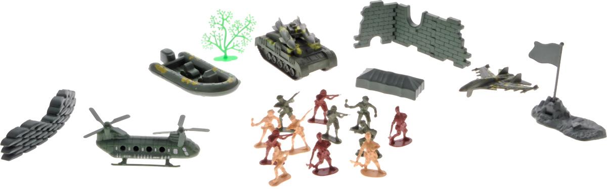 Shantou Игровой набор Military