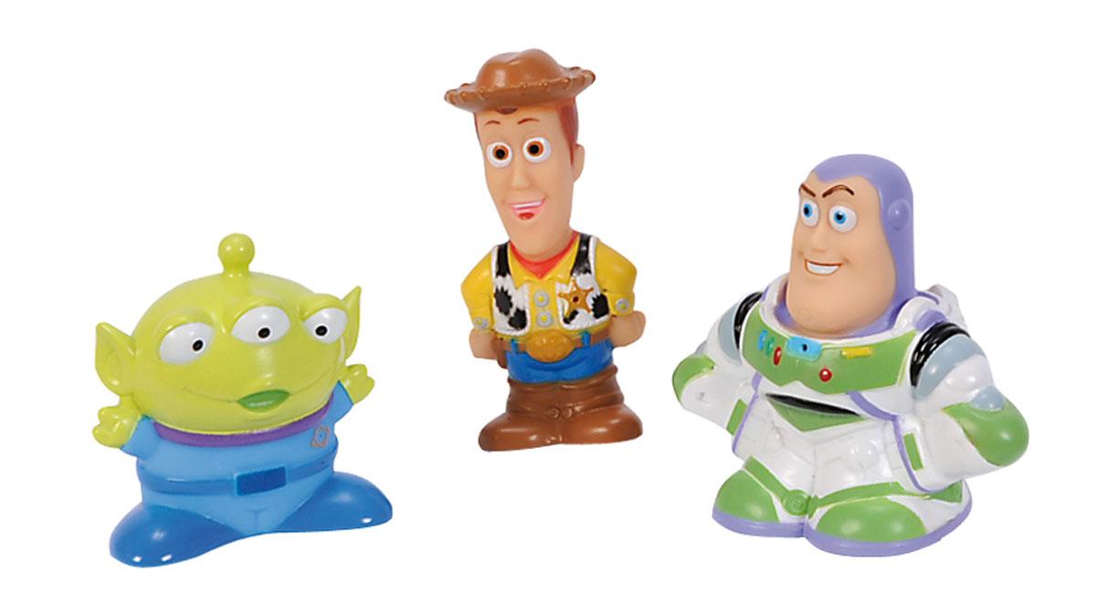 Simba Набор игрушек для ванной История игрушек 3 шт игрушки для ванной пома набор игрушек лесной домик