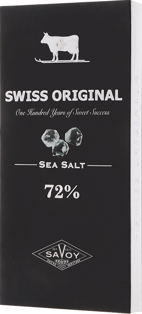 Swiss Original горький шоколад с морской солью, 100 г молочный стиль творог 9% 230 г