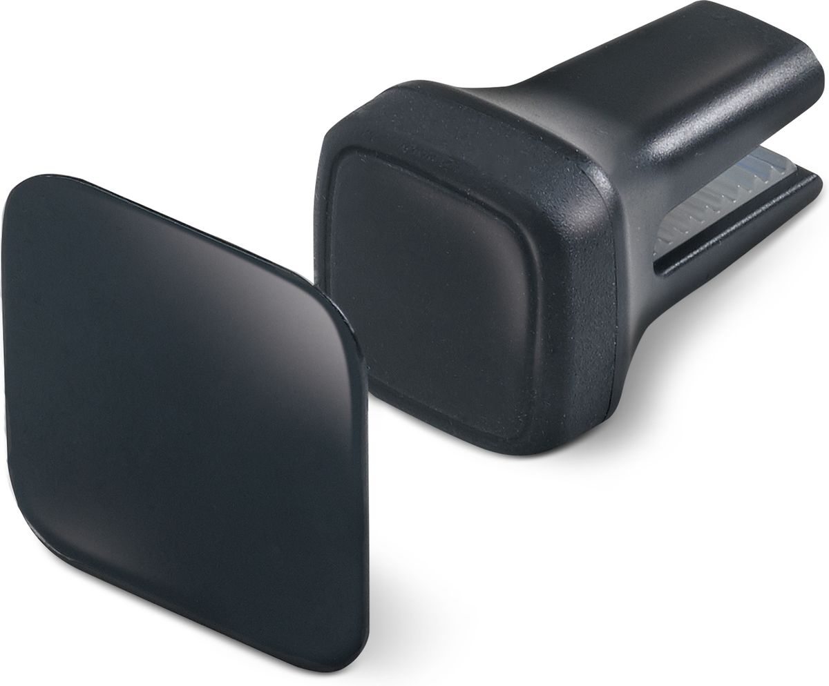 Celly Ghost, Black держатель автомобильный для смартфона - Автомобильные держатели