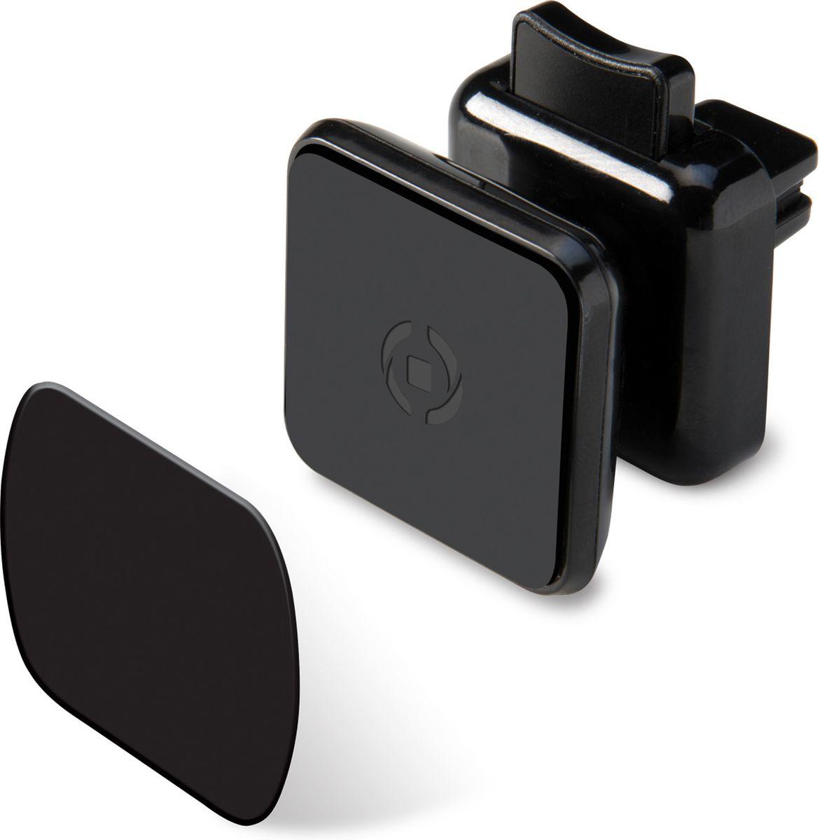 Celly Ghost Plus, Black держатель автомобильный для смартфона - Автомобильные держатели