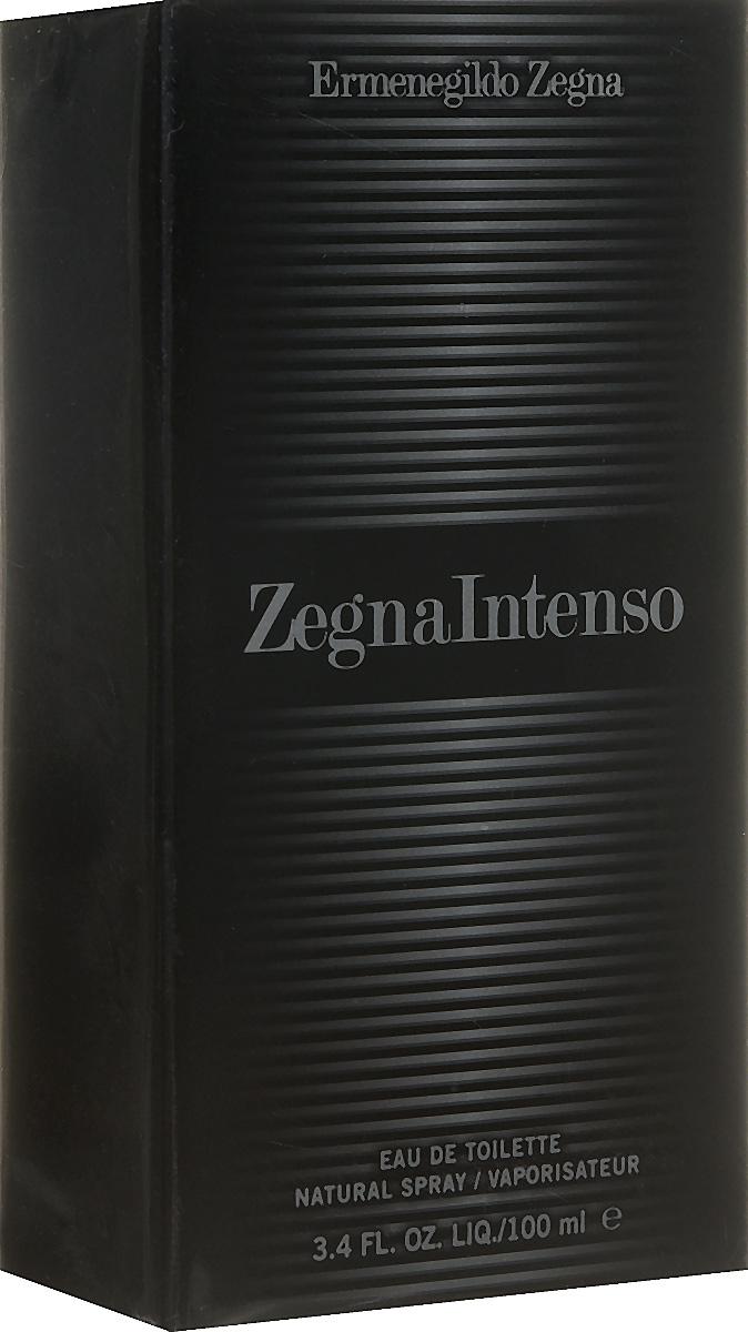 Ermenegildo Zegna Intenso Туалетная вода-спрей мужская 100 мл50YK01S000Магнетический аромат, покоряющий своей харизматичностью и властностью, он заставляет терять голову даже самых железных леди своей безапелляционной мужественностью. Аромат Zegna Intenso раскрывает образ яркого, стильного, современного мужчины, живущего сегодняшним днем, но при этом руководствующегося традициями. Стиль, отраженный в аромате, состоит из контрастов, обыгрываемых в оформлении флакона, грани которого передают игру света и тени.