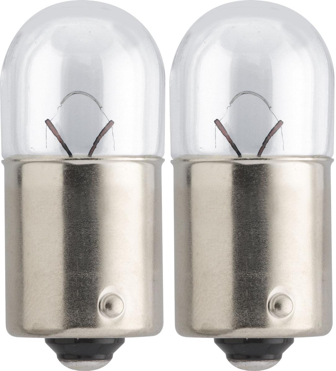Сигнальная автомобильная лампа Philips Long Life EcoVision увелич. срок службы R5W 12V-5W (BA15s) (2шт.) 12821LLECOB212821LLECOB2 (бл.)Устали от частой замены сигнальных ламп и ламп для салона? LongLife EcoVision служит в 4 раза дольше, чем обычная автомобильная лампа. LongLife EcoVision — правильный выбор для водителей, которые хотят снизить затраты на техобслуживание.Напряжение: 12 вольт