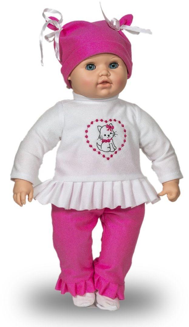 Весна Кукла Саша озвученная куклы и одежда для кукол весна озвученная кукла саша 1 42 см