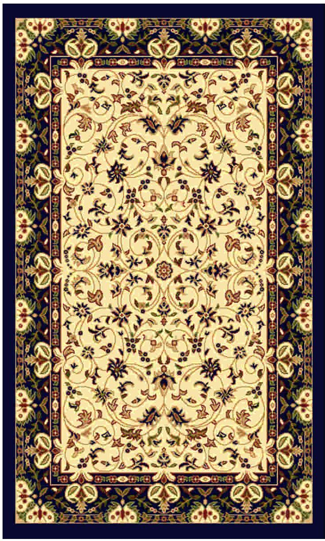 Ковер Kamalak tekstil, прямоугольный, 80 x 150 см. УК-0139 ковер kamalak tekstil прямоугольный 80 x 150 см ук 0219