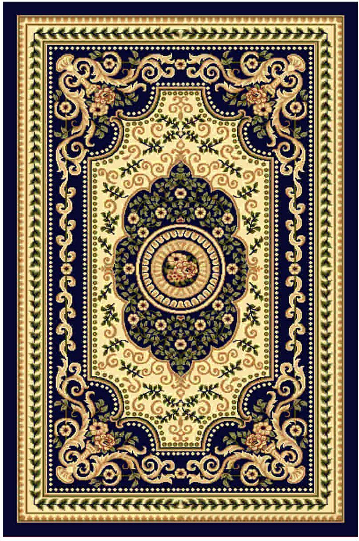 Ковер Kamalak tekstil, прямоугольный, цвет: кремовый, 100 x 150 см. УК-0400УК-0400Ковры-паласы выполнены из полипропилена. Ковры обладают хорошими показателями теплостойкости и шумоизоляции. Являются гиппоалергенными. За счет невысокого ворса ковры легко чистить. Вам придется по душе широкая гамма цветов и возможность гармонично оформить интерьер. Практичный и устойчивый к износу ворс - от постоянного хождения не истирается, не накапливает статическое электричество. Структура волокна в полипропиленовых моделях гладкая, поэтому грязь не может выесться, на ворсе она скапливается с трудом. Полипропилен не впитывает влагу, отталкивает водянистые пятна. Уход: Самый простой способ избавить изделие от грязи – пропылесосить его с обеих сторон (лицевой и изнаночной). Влажная уборка с применением шампуней и моющих средств не противопоказана. Если шерсти и шёлку универсальные чистящие составы не подходят, то для синтетики они придутся в самый раз. Хранить их нужно рулоном, не складывая «салфеткой». При надлежащем уходе синтетический ковёр прослужит долго, не утратив ни яркости узора, ни блеска ворса, ни его упругости.