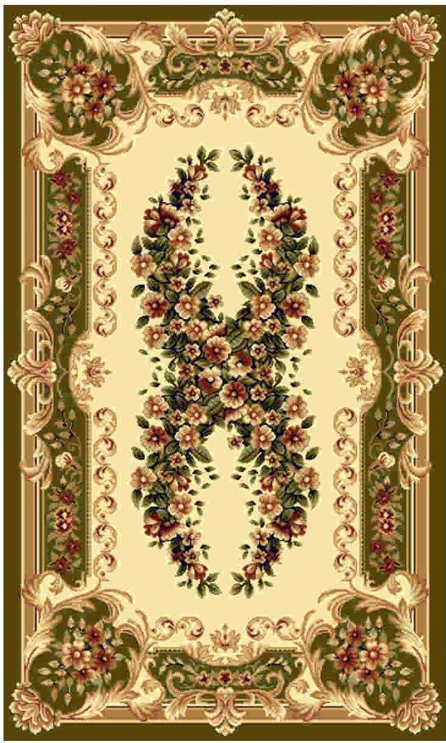 """Ковер """"Kamalak tekstil"""", прямоугольный, 100 x 150 см. УК-0021"""