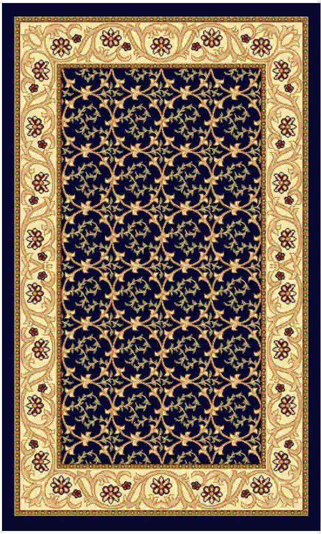 Ковер Kamalak Tekstil, 50 x 100 см. УК-0478УК-0478Ковер Kamalak Tekstil изготовлен из прочного синтетическогоматериала heat-set, улучшенного варианта полипропилена (эта нитьполучается в результате его дополнительной обработки). Полипропиленизносостоек, нетоксичен, не впитывает влагу, не провоцирует аллергию.Структура волокна в полипропиленовых коврах гладкая, поэтому грязь не будетвъедаться и скапливаться на ворсе. Практичный и износоустойчивый ворс неистирается и не накапливает статическое электричество. Ковер обладает хорошими показателями теплостойкости ишумоизоляции. Оригинальный рисунок позволит гармонично оформить интерьеркомнаты, гостиной или прихожей. За счет невысокого ворса ковер легко чистить. При надлежащем уходесинтетический ковер прослужит долго, не утратив ни яркости узора,ни блеска ворса, ни упругости. Самый простой способ избавить изделие от грязи - пропылесосить его собеих сторон (лицевой и изнаночной). Влажная уборка с применениемшампуней и моющих средств не противопоказана. Хранить рекомендуется в свернутом рулоном виде.