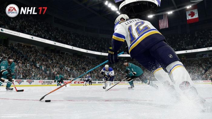 NHL 17 (Xbox One) EA Canada