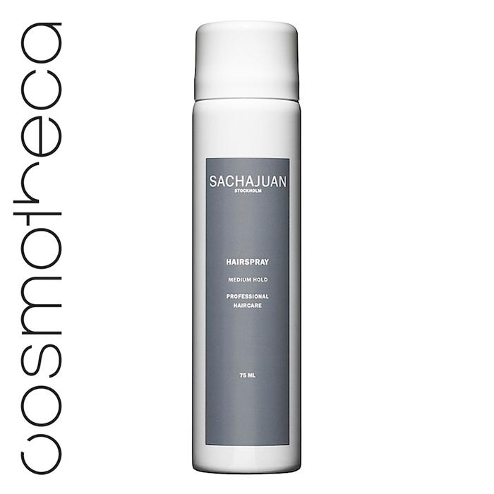 Sachajuan Спрей для волос сильной фиксации 75 мл sachajuan volume cream