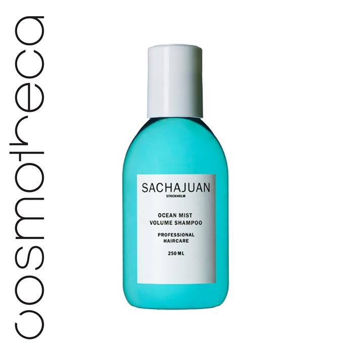 Sachajuan Шампунь для объема волос Ocean Mist 250 мл sachajuan volume cream