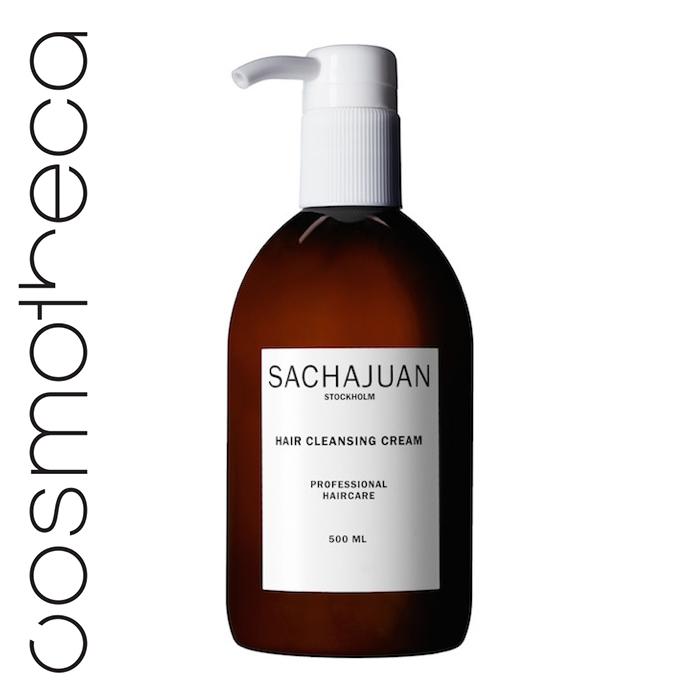 Sachajuan Очищающий крем для волос 500 мл sachajuan volume cream