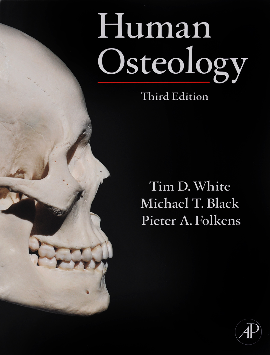 Human Osteology fundamentals of forensic science