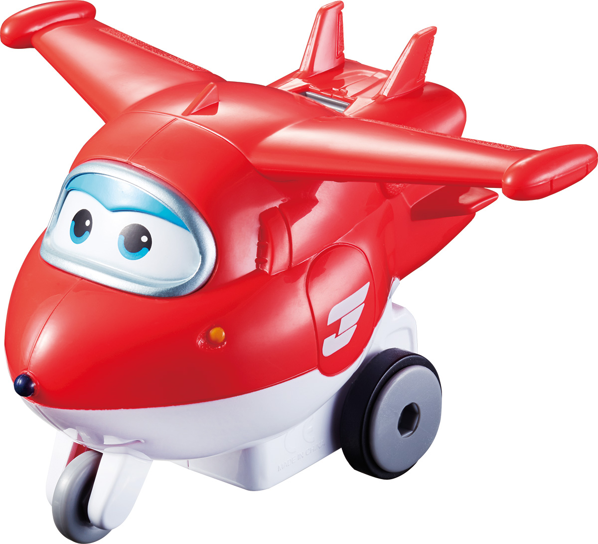 Super Wings Инерционный самолет Джетт вертолеты и самолеты super wings самолет джетт с пластиковыми карточками разных стран