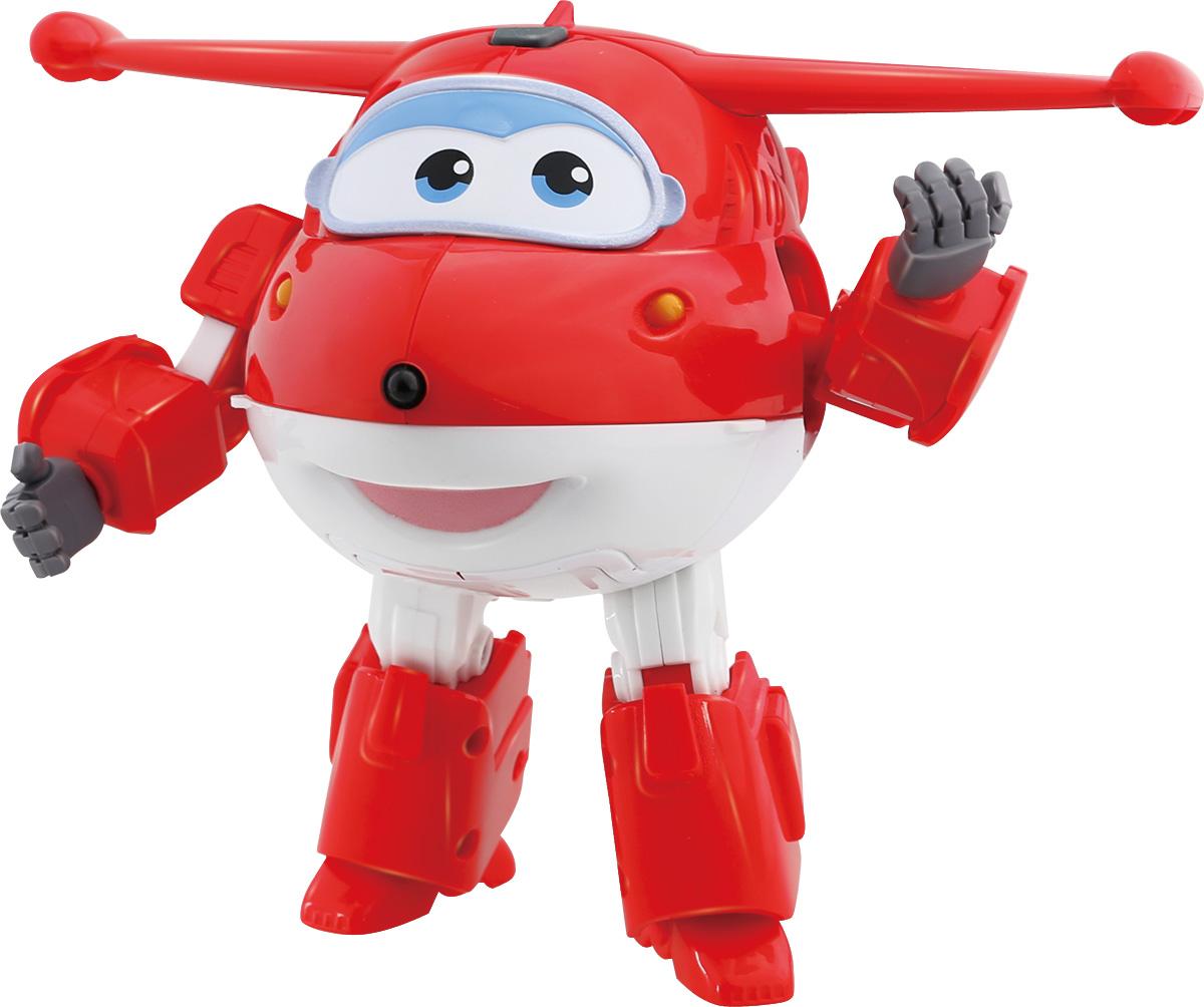 Super Wings Трансформер Джетт YW710310