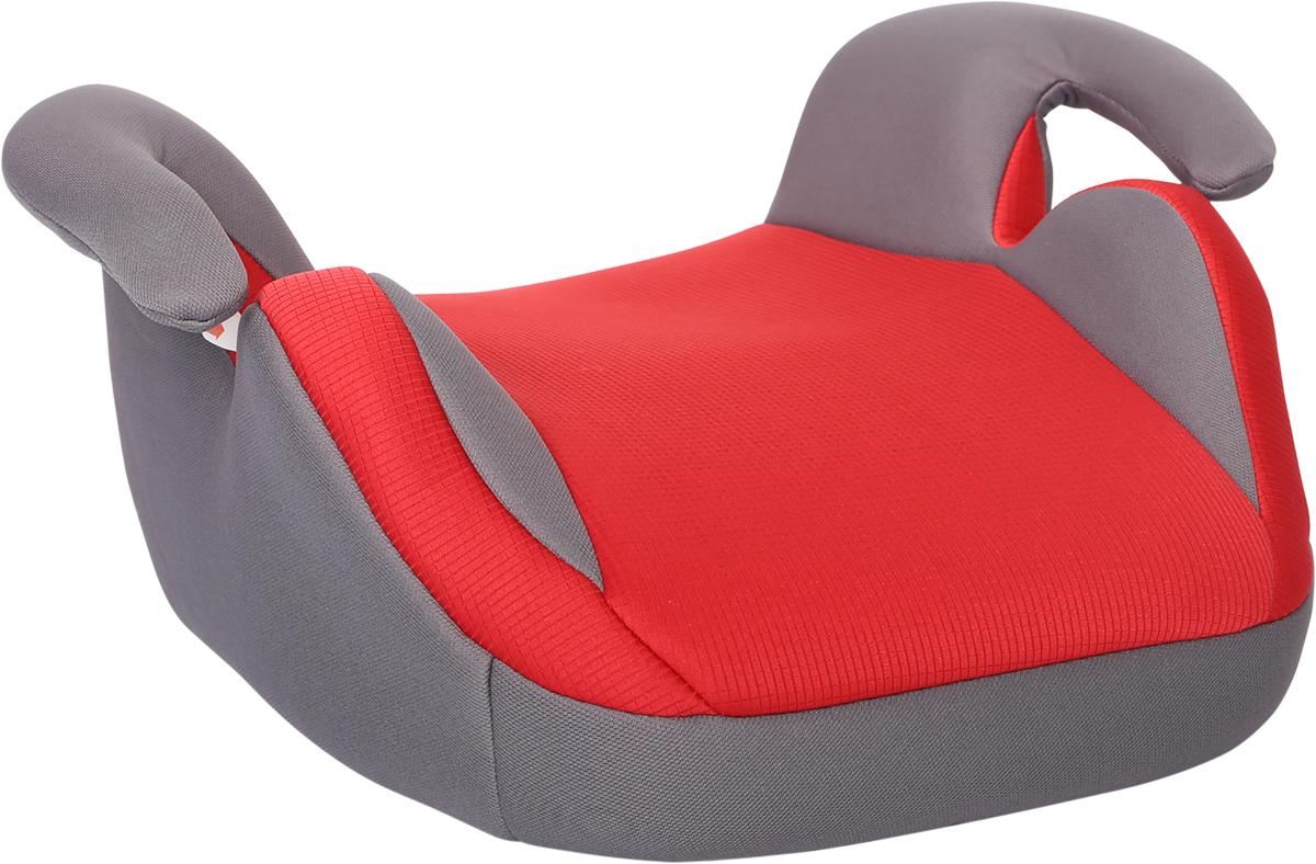Zlatek Бустер Corvet цвет красный - Автокресла и аксессуары
