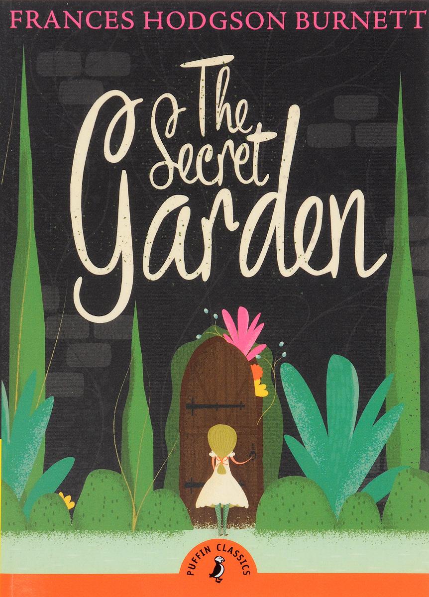 The Secret Garden irina borisova lonely place america novel in stories