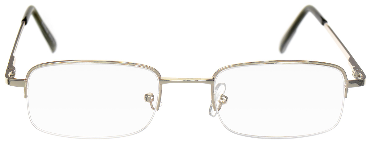 Proffi Home Очки корригирующие (для чтения) 5070 Lanbosi -1.50, цвет: золотой proffi home очки корригирующие для чтения 322 fabia monti 3 00 цвет прозрачный дужки черные