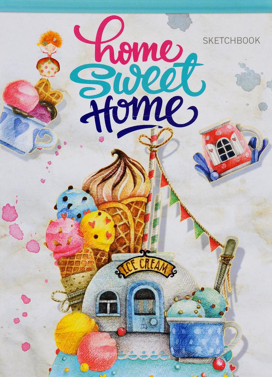 Home sweet home! Блокнот блокнот home sweet home ice cream а5
