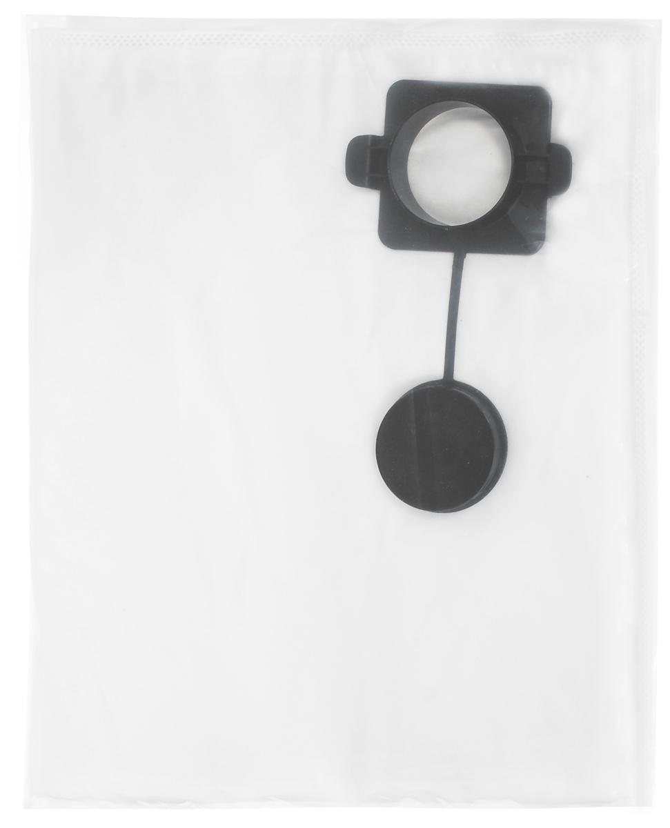 Filtero MAK 40 Pro комплект пылесборников для промышленных пылесосов, 5 шт filtero bsh 15 5 pro