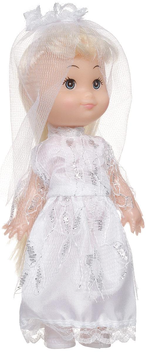 Shantou Мини-кукла Крошка Сью блондинка