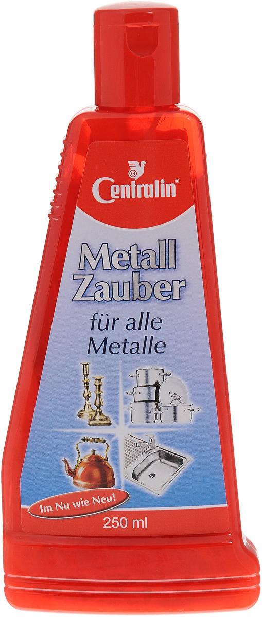 Средство по уходу за изделиями из металла Centralin, 250 мл как товар на ozon за голоса вконтакте