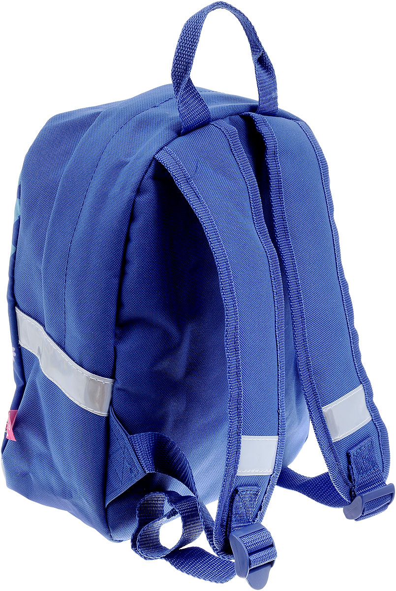 "Рюкзак ""Barbie"", цвет: синий. BRCB-UT4-541"
