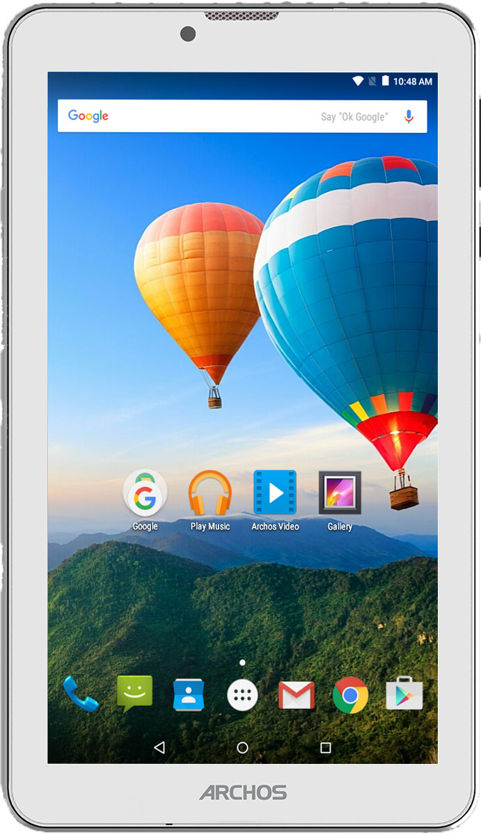 Archos 70 Xenon Color - Планшеты