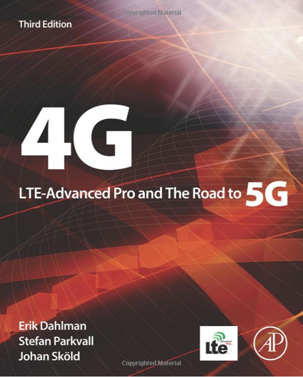 4G: LTE-Advanced Pro and The Road to 5G advanced the mvp pro