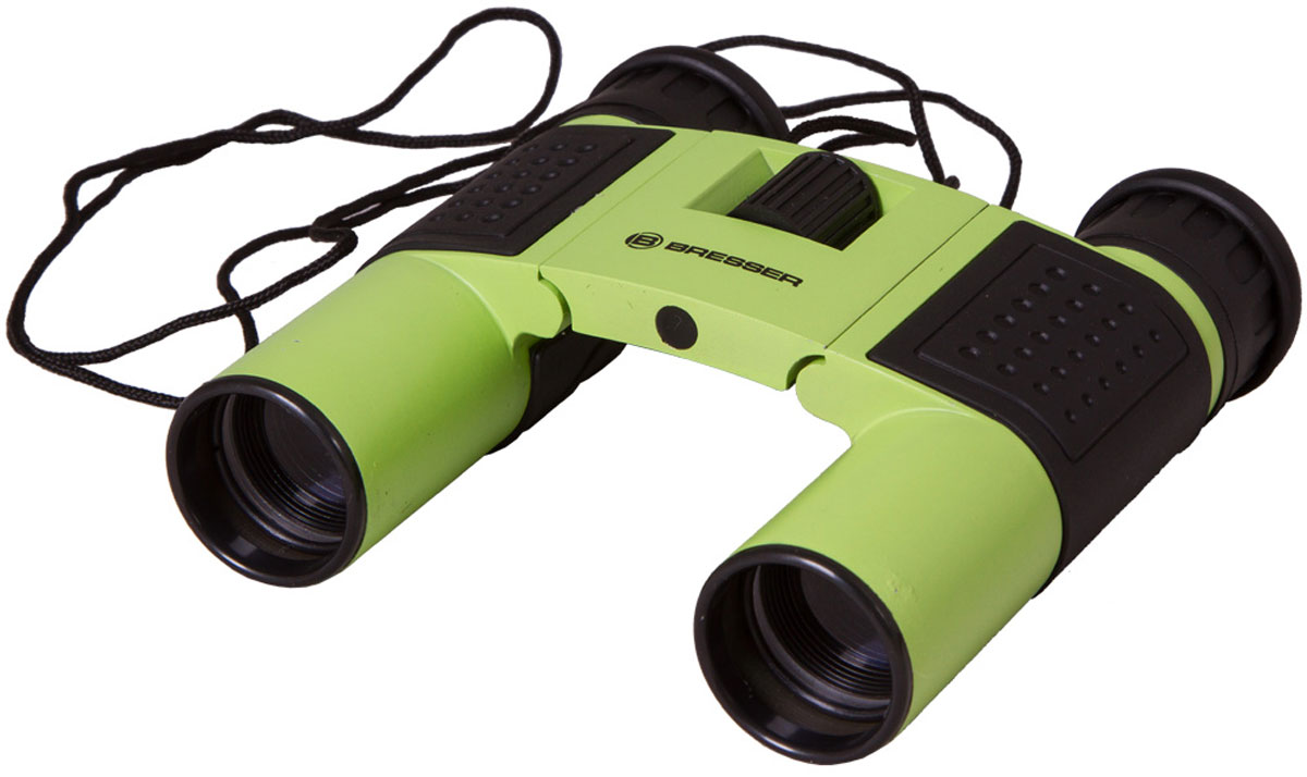 Bresser Topas 10x25, Green бинокль