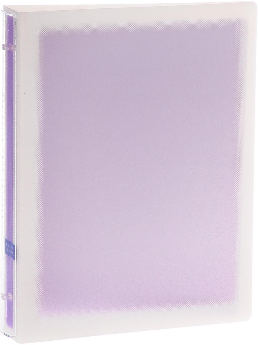 Kokuyo Тетрадь Coloree ru 15 листов в линейку цвет фиолетовый822579Удобная тетрадь на спирали Kokuyo прекрасно подойдет для заметок и записей как для офисного работника, так и для студента или школьника. В тетради 15 листов в линейку, но можно еще добавить дополнительное количество. Листы бумаги фиксируются на спирали, которая легко размыкается, позволяя быстро заменить или добавить страницы. Обложка выполнена из прочного пластика. С такой практичной тетрадью ваши записи всегда будут под рукой.
