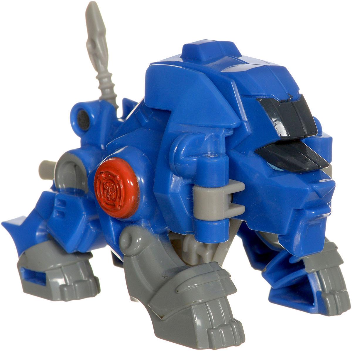 Playskool Heroes Трансформер Valor the Lion-Bot valor wolf мужские ботинки