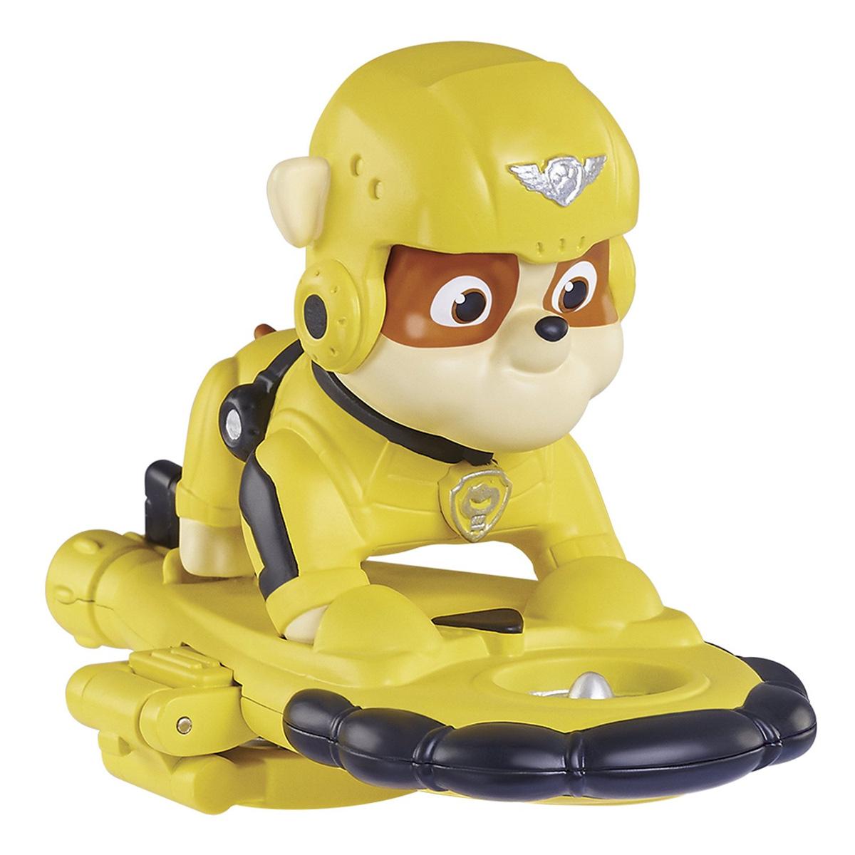 Paw Patrol Фигурка Воздушный спасатель Крепыш