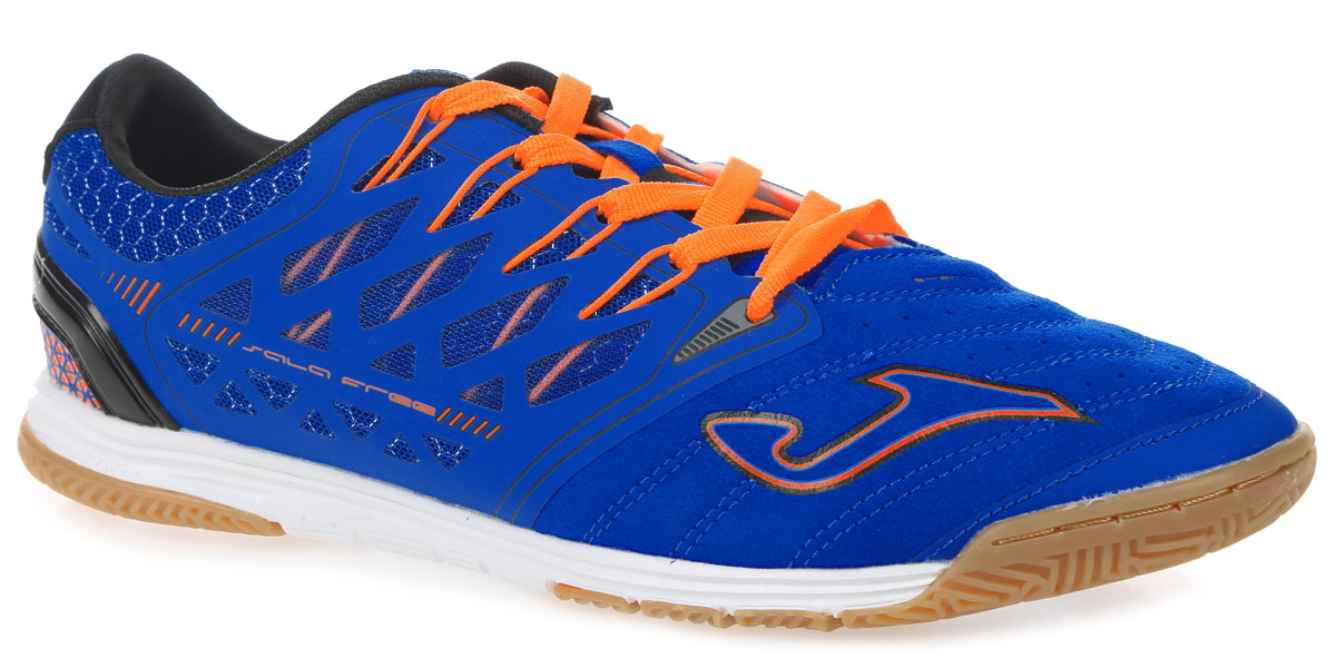 Кроссовки мужские Joma Free 5.0, цвет: синий. FRE5W.504.PS. Размер 10, 5 (44)  - купить со скидкой