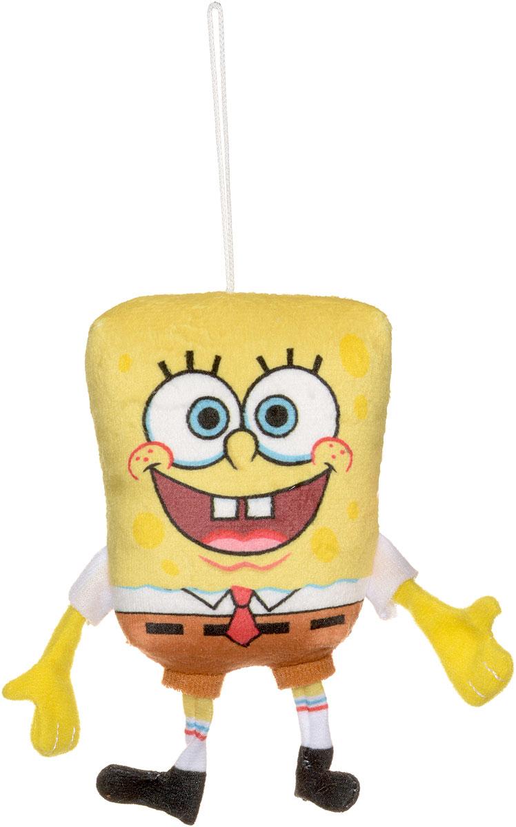 Nickelodeon Мягкая игрушка Губка Боб