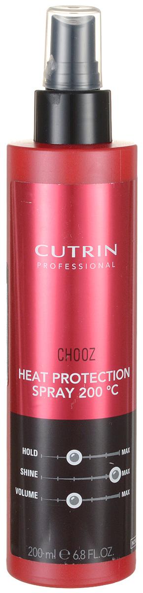 Cutrin Разглаживающий спрей для выпрямления волос утюгом Straightening Spray, 200 мл12765Безукоризненно выпрямляет волосы, делая их поверхность максимально гладкой и блестящей. Обладает антистатическим эффектом, не утяжеляет волосы. Обеспечивает максимальный уровень защиты от высоких температур. Может использоваться для формирования локонов при помощи утюга или щипцов.