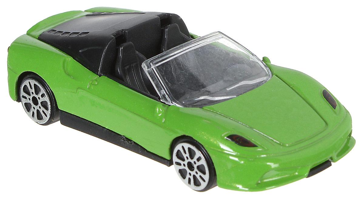 Shantou Машинка Driving цвет зеленый