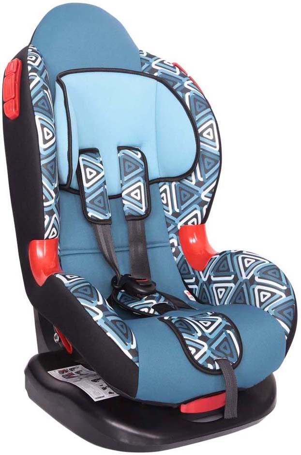 Siger Art Автокресло Кокон ГеометрияKRES0290Детское автокресло Siger «Кокон» относится к возрастной группе 1/2, для детей от 1 года до 7 лет, весом от 9 кг до 25 кг.Мягкий подголовник, специальная ортопедическая спинка и накладки внутренних ремней повышают уровень комфорта во время поездки. Специальные пластиковые накладки и направляющие штатного ремня гарантируют правильное прохождение ремня безопасности.Автокресло Siger «Кокон» имеет ярко-выраженную боковую и тыльную защиту головы. Чехол изготовлен из качественного износостойкого и гипоаллергенного материала. 6 положений регулировки наклона автокресла позволяют ребенку удобно спать в дороге. Детские удерживающие устройства Siger разработаны и сделаны в России с учетом анатомии детей. Двухпозиционная регулировка внутренних ремней позволяет адаптировать кресло Siger «Кокон» под зимнюю и летнюю одежду ребенка. Автокресло успешно прошло все необходимые краш-тесты и имеет сертификат соответствия техническому регламенту РФ и таможенному союзу.Автокресло Siger «Кокон» упаковано в защитную полиэтиленовую пленку.