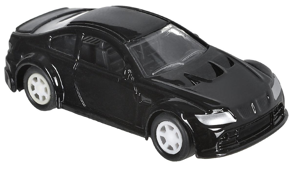 Shantou Машинка инерционная цвет черный 47808 shantou daxiang
