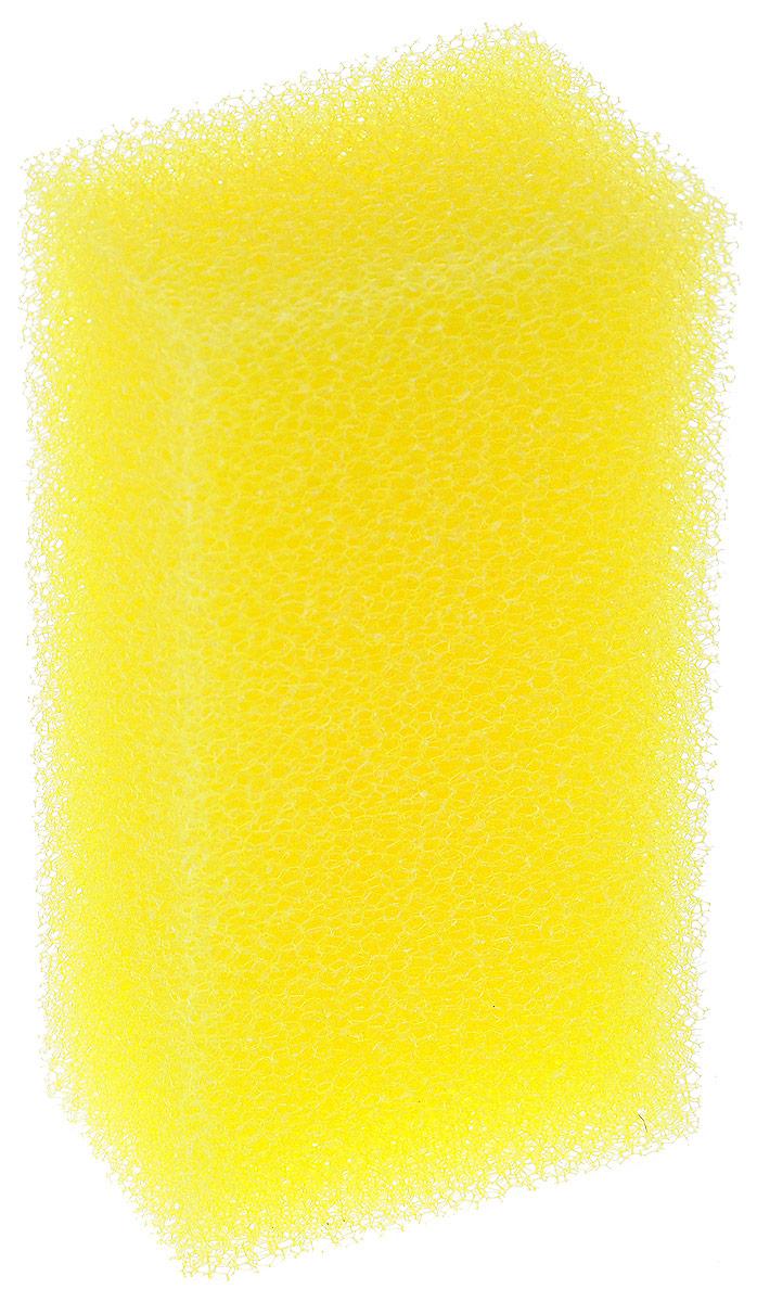 Губка Barbus для фильтра WP-350 F, сменная, 14 х 7 х 4 смSponge 350Сменная губка Barbus предназначена для фильтра WP-350 F и состоит из высокопористого материала для эффективной очистки воды в аквариуме. Губка для фильтра является основным сменным элементом, влияющем на обеспечение нормальных условий для жизни рыб.Губка отлично подходит для размножения полезных бактерий, поэтому осуществляет как механическую, так и биологическую очистку.