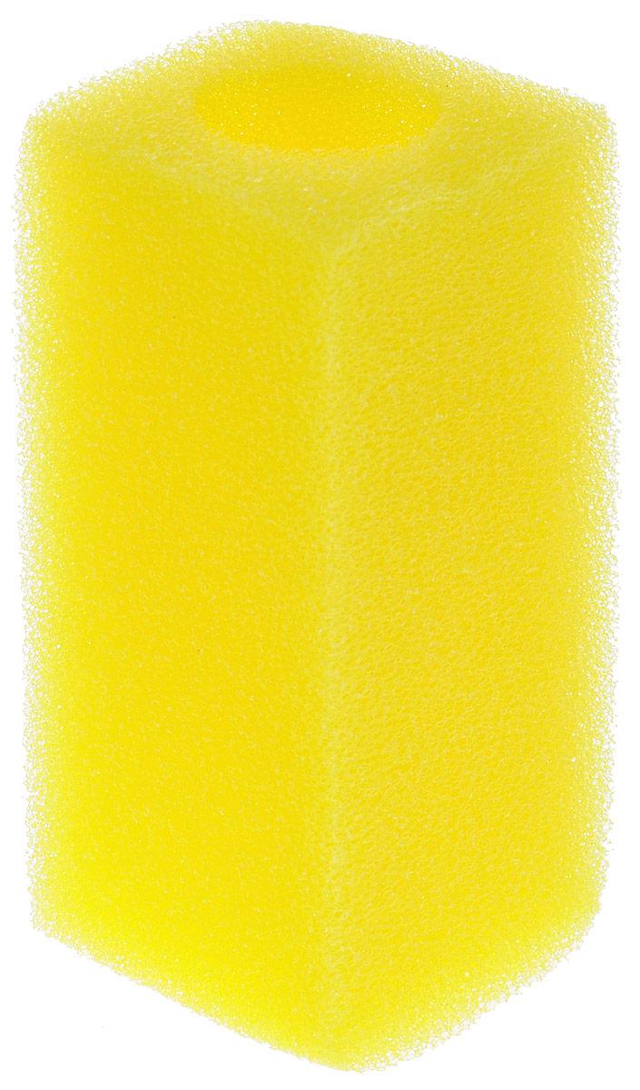Губка Barbus для фильтра WP-1301 F, сменная, 5,5 х 5,5 х 5 смSponge 1301Сменная губка Barbus предназначена для фильтра WP-1301 F и состоит из высокопористого материала для эффективной очистки воды в аквариуме. Губка для фильтра является основным сменным элементом, влияющем на обеспечение нормальных условий для жизни рыб.Губка отлично подходит для размножения полезных бактерий, поэтому осуществляет как механическую, так и биологическую очистку.