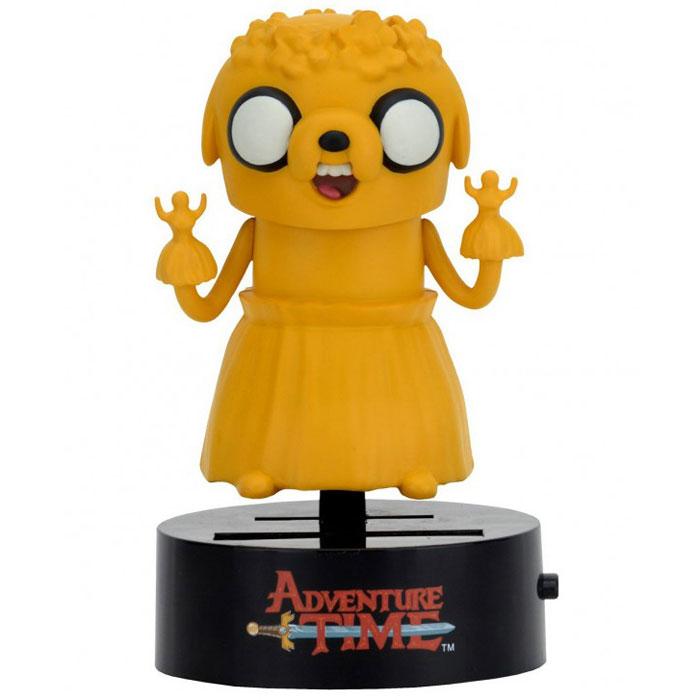 Adventure Time. Фигурка Jake телотряс, Neca Inc.