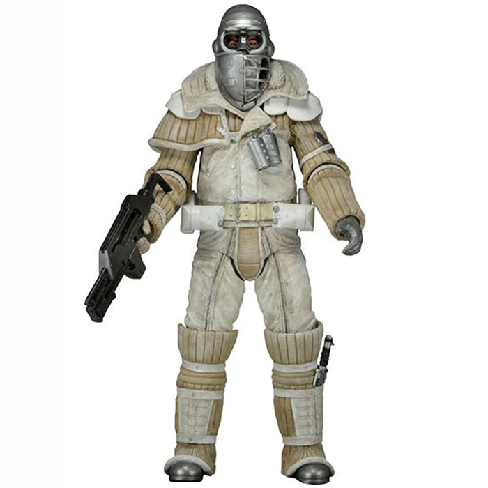 Aliens Series 8. Фигурка Weyland Yutani Commando aliens colonial marines