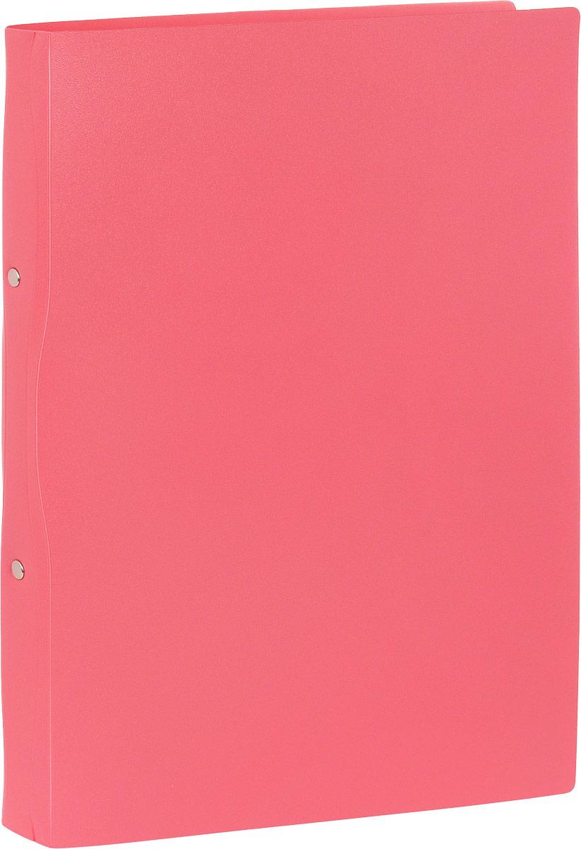 Бюрократ Папка-скоросшиватель Tropic формат А4 цвет розовый816882_розовыйПапка Бюрократ Tropic формата А4 идеально подходит для подшивки бумаг в архивные папки с помощью металлического скоросшивателя. Папка изготовлена из прочного высококачественного пластика. С такой папкой все ваши документы будут в полной сохранности.
